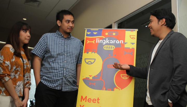 Foto Berita Majukan Startup, TN Kapital Bagikan Ilmu Minimalisasi Risiko Usaha