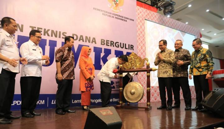 Foto Berita LPDB-KUMKM Gaet Mitra ke Provinsi Termuda di Indonesia