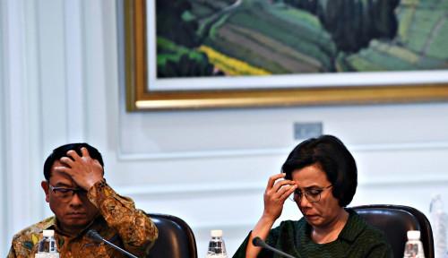 Baru Terkuak! Pengakuan Terbaru Orang Istana Jokowi: Moeldoko Sering Dimarah-marahi...