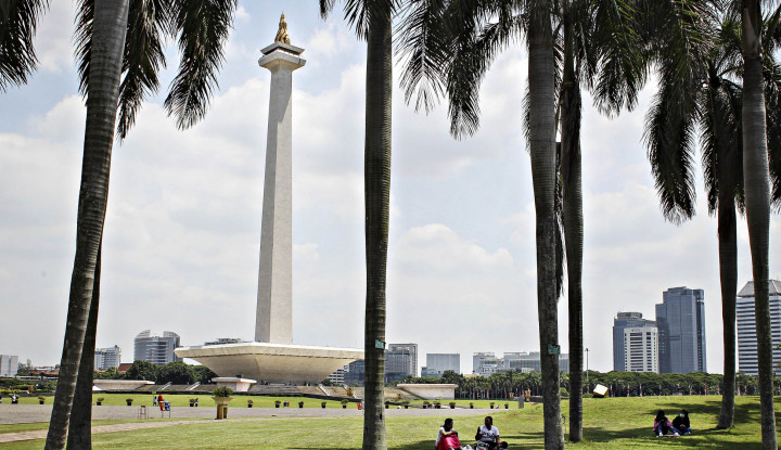 Kunjungan Naik 11,68%, China Dominasi Wisman ke Jakarta - Warta Ekonomi