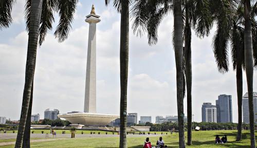 Kunjungan Turis Asing ke Ibu Kota Mulai Naik