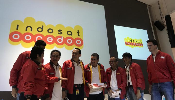 Indosat Terbitkan Obligasi dan Sukuk Rp2 Triliun, Segini Kuponnya - Warta Ekonomi