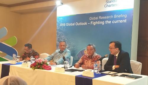 Foto 2019, Stanchart Perkirakan Ekonomi Vietnam Lari Paling Kencang di ASEAN
