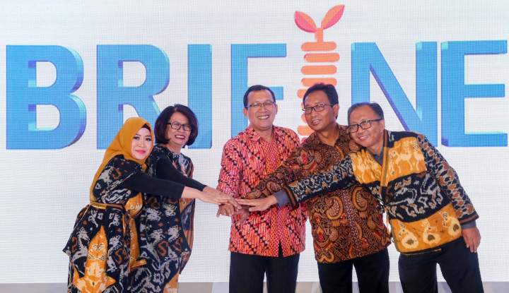 Foto Berita Naik 25%, DPLK BRI Capai Rp10,97 Triliun
