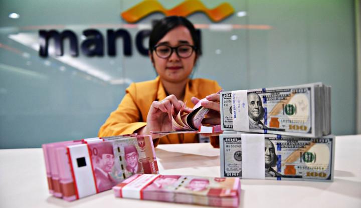 Penyaluran Kredit Perbankan Melambat Tumbuh 9,7% di Juli - Warta Ekonomi