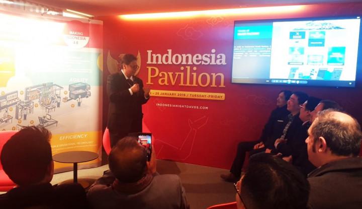 Foto Berita Inilah 10 Program Prioritas Nasional IndonesiaHadapi Industri 4.0