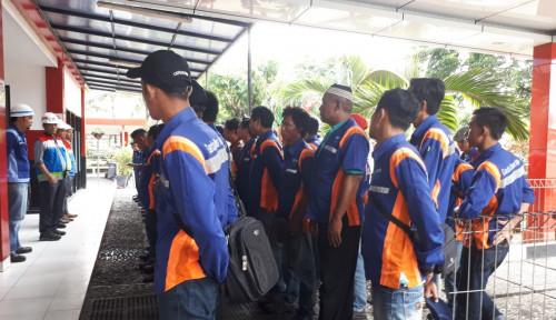 Foto Serikat Pekerja Pertamina Patra Niaga Keberatan Namanya Dicatut