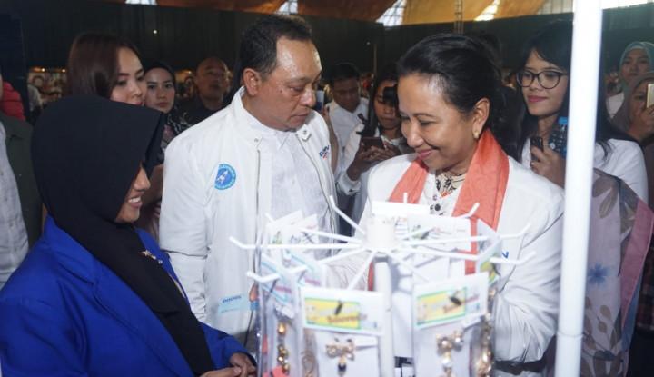 Foto Berita Di Era Pemerintahan Jokowi, BUMN Semakin Geliatkan Dukungan Bagi Milenial
