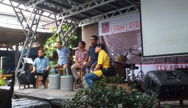 Dewan Pers Kaji Isi Tabloid Indonesia Barokah - Warta Ekonomi