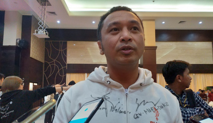 Kualifikasi Piala Presiden E-Sport 2019 Siap Digelar, Tertarik Ikut? - Warta Ekonomi