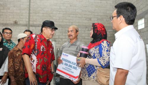 Foto Menteri Puspayoga Optimis Sektor Produktif Akan Banyak Serap KUR 2019
