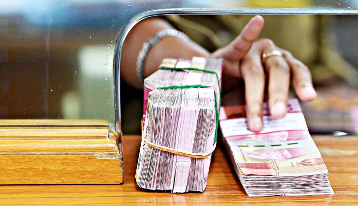 Nicke Widyawati: Pertamina Bantu Stabilkan Rupiah - Warta Ekonomi