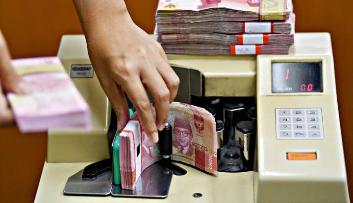 Ekonomi Global Makin Suram, KSSK: Sistem Keuangan Tetap Terkendali - Warta Ekonomi
