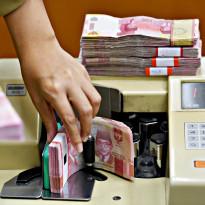 Rupiah Hari Ini: Tekan Dolar AS dan Jadi yang Terbaik Se-Asia!