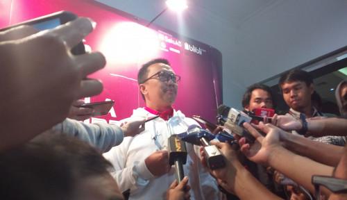 Foto Hayo! Menpora Tagih Penampilan Ciamik Timnas U-22 di Kamboja