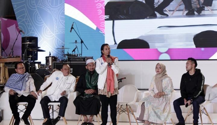 Foto Berita Siapkan Wadah Kreativitas Muslim Milenial, BUMN Gelar Islamic Nextgen Fest