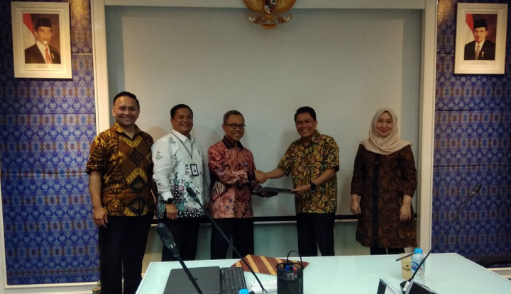 PNM Investment Management Terbitkan Lagi Reksa Dana Syariah - Warta Ekonomi