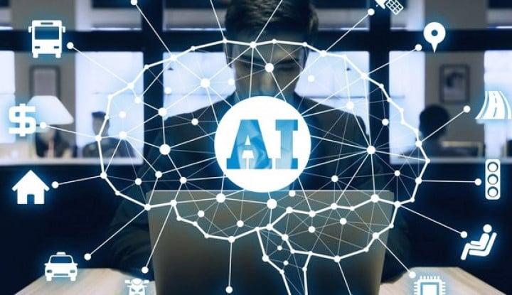 AI Bikin Layanan Pembayaran Non-Tunai Makin Kece - Warta Ekonomi