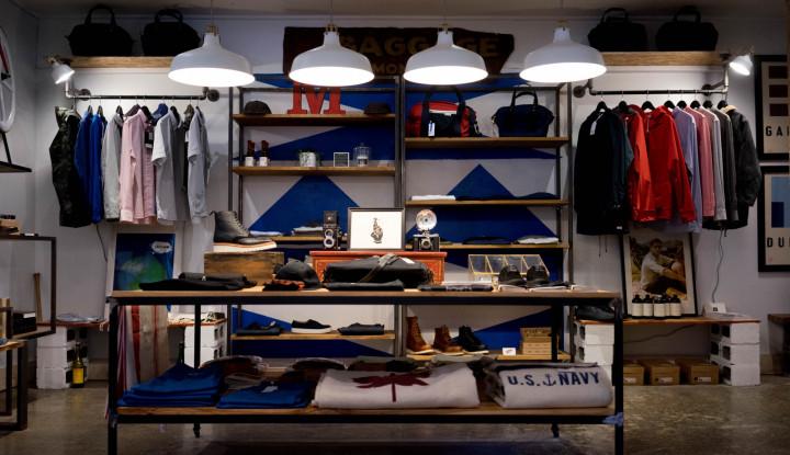 Jangan Berani Buka Bisnis Fesyen Kalau Enggak Punya 8 Sifat Ini - Warta Ekonomi