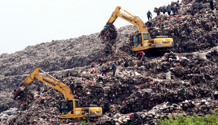 16 Ton Sampah Bisa Hasilkan Listrik 234 MW, Sayang Harus Nunggu Hingga 2022 - Warta Ekonomi