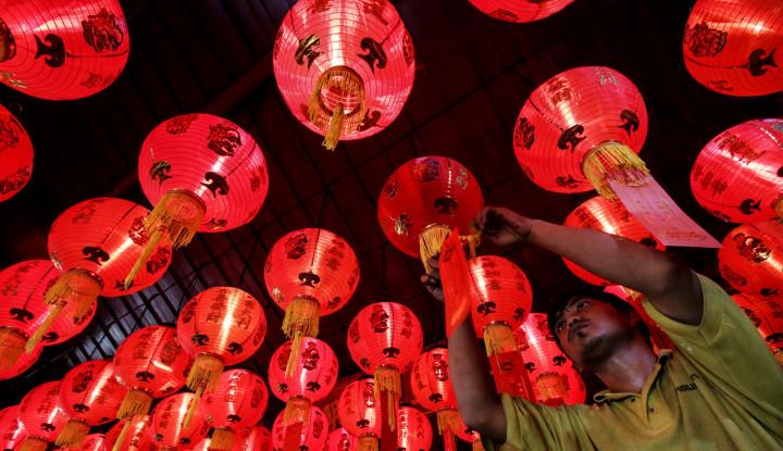 Sambut Tahun Baru Imlek, Go-Deals Hadirkan