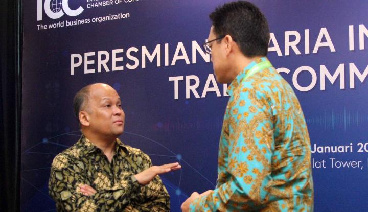 Putra BJ Habibie Direkrut Jadi Strategic Advisor Ayoconnect
