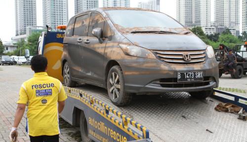 Foto Adira Insurance Ramal Pascamudik Klaim Kendaraan Meningkat