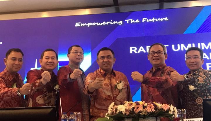 Tjakep! Laba dan Pendapatan PTPP Kompak Naik - Warta Ekonomi