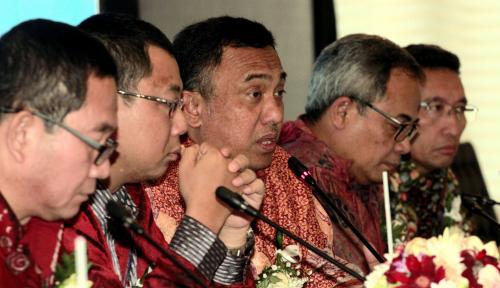 Foto PTPP Mau Masuk ke Balikpapan, Karena Jokowi Pindahkan Ibu Kota?