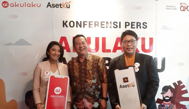 Saudara Akulaku, Fintech Asetku Punya Target Salurkan Rp500 M per Bulan - Warta Ekonomi