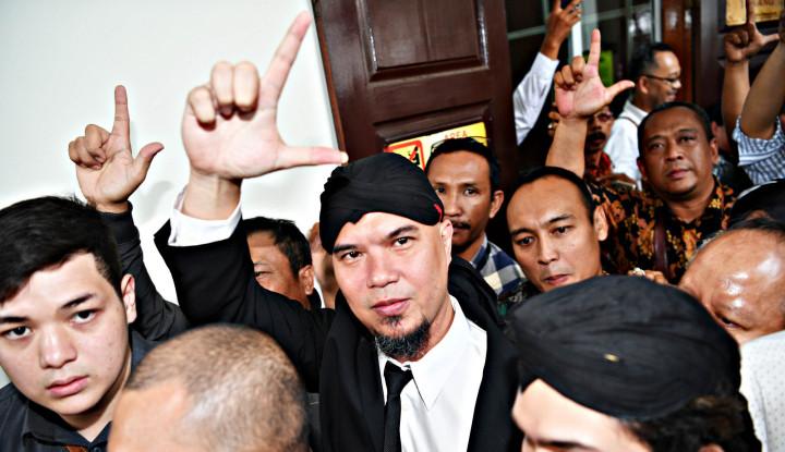 Jokowi Dituding Bungkam Para Oposan, KSP: Masa Presiden Ngurusin Begitu - Warta Ekonomi