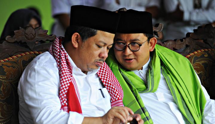 Fahri Menyebut Ada Efek Penolakan Prabowo atas Rekap KPU RI - Warta Ekonomi