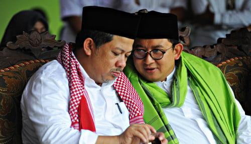 Foto Fahri Menyebut Ada Efek Penolakan Prabowo atas Rekap KPU RI
