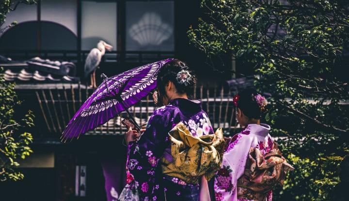 Waktu Terbaik Liburan ke Jepang Ada di 2 Musim Ini - Warta Ekonomi