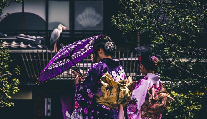 Hadirkan Hunian Ala Jepang di Margonda, PP Properti Bidik Milenial - Warta Ekonomi