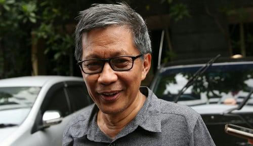 Marah-Marah Jokowi Gak Serius, Rocky Gerung: Drakor Istana!