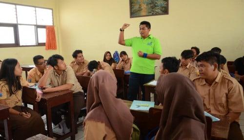 Foto Allianz Berikan Pelatihan Perencanaan Keuangan ke 15.000 Pelajar