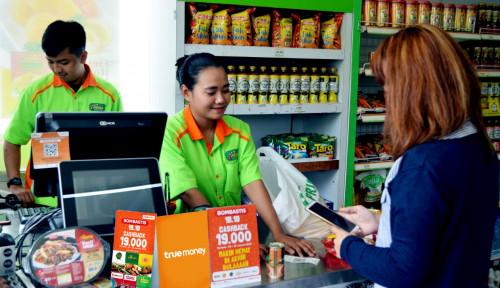 Foto Perluas Pasar, TrueMoney Indonesia Layani Pembayaran di Gerai Prima FreshMart