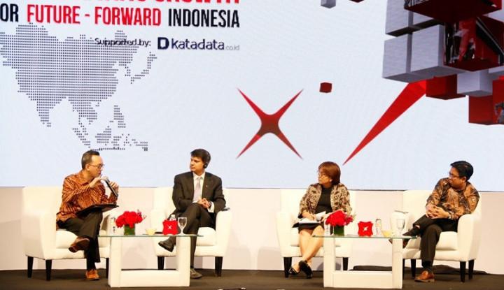 Ekonomi 2019 Berpeluang Tumbuh, Indonesia Bisa Lakukan Strategi Ini - Warta Ekonomi