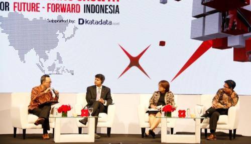 Foto Ekonomi 2019 Berpeluang Tumbuh, Indonesia Bisa Lakukan Strategi Ini