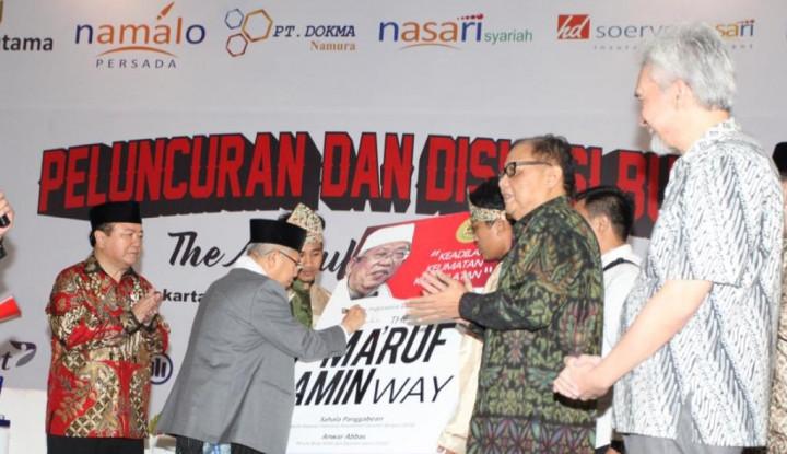 Gerakan Koperasi Jadi Motor Penggerak Ekonomi Indonesia - Warta Ekonomi