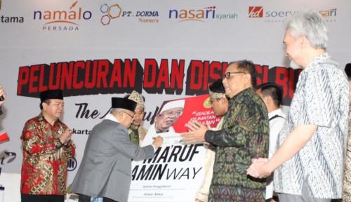 Foto Gerakan Koperasi Jadi Motor Penggerak Ekonomi Indonesia