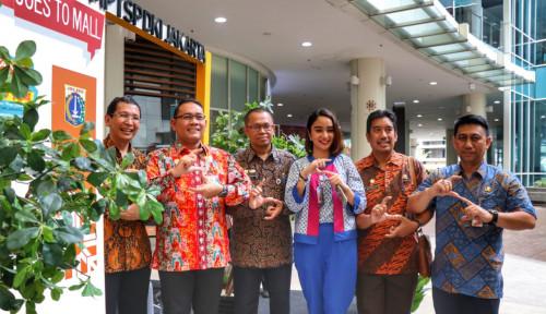 Foto Walikota Jaksel Pertegas Pengurusan Izin di Jakarta Mudah