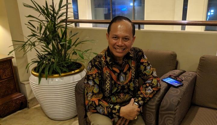 Foto Berita Sarinah Bangun Superblock Senilai Rp1,8 T