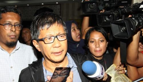 Tiba-Tiba Rocky Gerung Bilang Jokowi Lagi Kampanye, Kampanye untuk 3 Periode!