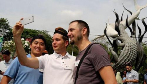 Kasus Corona Kian Tinggi, Larangan Kedatangan WNA Diperpanjang