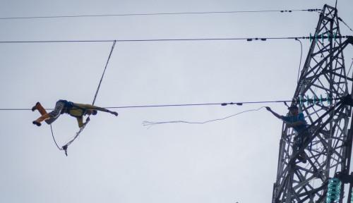 Foto Pindahkan Kabel ke Bawah Tanah, Moratelindo Butuh Dana Investasi Rp2,6 T