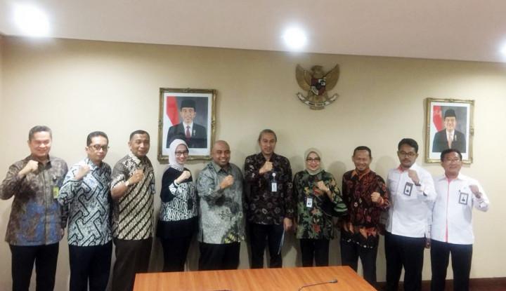 Foto Berita Gantikan Imam Bustomi, Ini Komisaris Baru Angkasa Pura II