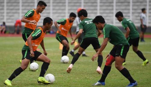 Foto Yes, Timnas U-22 Lolos ke Semifinal Piala AFF