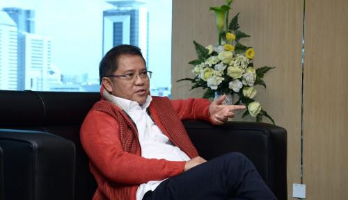 Foto Main Mobile Legends, Menteri Ini Pilih Hanabi Jadi Hero Favorit